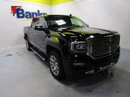 100 69 Gmc Truck 2018 New GMC Sierra 1500 4WD Crew Cab Short Box Denali At Banks