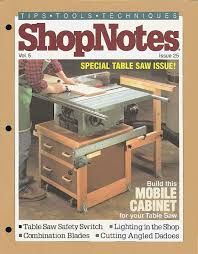 126 best shopnotes images on pinterest woodworking magazines
