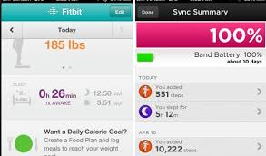 How to Sync Fitbit to iPhone