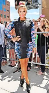 35 best Style Inspiration Demi Lovato images on Pinterest