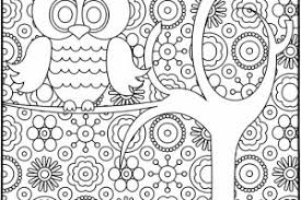 Adult Coloring Pages Project For Awesome Adults To Print Free