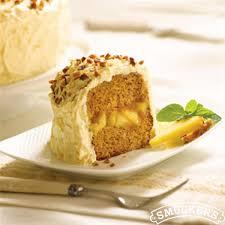 Apple Butter Anniversary Cake Smucker s