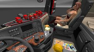 DLC CABIN ACCESSORIES PACK V1.5 1.21 ETS2 -Euro Truck Simulator 2 Mods Interior Accsories Including Steering Wheels Gauge Covers Dash Volvo 780 Truck Clever Convertible Cover Custom Tting Mega Ets2 Euro Simulator 2 Youtube Universal Rubber Car Door Sill Guard Bumper Protector For Pickup Just Arrived Tri Fold Bed Rixxu Soft Tonneau Notesmela 2015 Gmc Sierra Awesome And Driver Download Ford F150 Platinum Top Reviews 2019 20 1998 Chevy Elegant 50 Luxury Silverado Realtree Auto Vinyl Skin Knotty Pinterest Vehicle