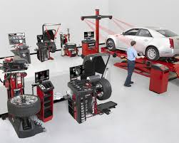 100 Dealers Truck Equipment 1stchancetire Hunter_equipment