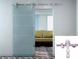 Glass Barn Doors Sliding Examples, Ideas & Pictures | Megarct.com ... Closet Quad Fold Doors Best Glass Barn Images On Door Sliding Door Hdware Expressing Doorwall Blinds Bedroom Rolling Exterior Luxury Top Hung Symmetric Synchronous Barn Hdware Sliding System Doorsndle Set Ps1400bsliding Interior With Lock Berlin Glass Hdware Only Longer 98 Rail Awesome Innovative Home Design Steves Sons 24 In X 84 Modern Full Lite Rain Stained Indoor Interior Superb For Glass China