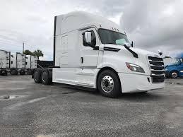 100 Freightliner Select Trucks 2020 Cascadia