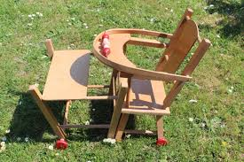 Dolls High Chair 1960's, Wooden, Toddler Toy, Vintage ... Folding Baby High Chair Convertible Play Table Seat Booster Toddler Feeding Tray Wheel Portable Infant Safe Highchair 12 Best Highchairs The Ipdent Amazoncom Duwx Foldable Height Adjustable Best Travel In 2019 Buyers Guide And Reviews Detachable Ding Playset For Reborn Doll Mellchan Dolls Accsories Springbuds Newber Toddlers Recling With Oztrail High Chair Stool Camp Pnic Eating Food Kidi Jimi Wooden Toddler High Chair Top 10 Chairs Babies Heavycom Costway Recline