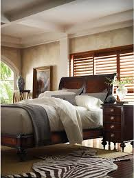 The Classic Portfolio British Colonial Sleigh Bedroom Collection By Stanley Furniture Keith Really Likes Beds So