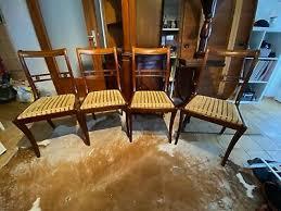 englisches esszimmer komplett edwardian style tisch stühle