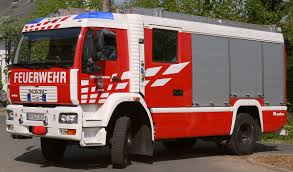 German Fire Services - Wikipedia