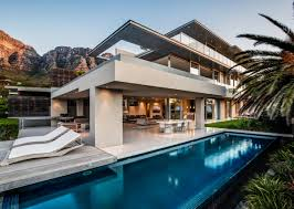 100 Crescent House The Camps Bay Villa Luxury Accommodation Cape Town