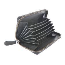 concertina credit card holder cheap wallets wallets