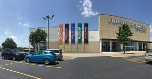Retail Success Furniture Mall of Kansas