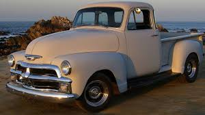 10 Vintage Pickups Under $12,000 - The Drive 1954 Chevrolet Panel Truck For Sale Classiccarscom Cc910526 210 Sedan Green Classic 4 Door Chevy 1980 Trucks Laserdisc Youtube Videos Pinterest Scotts Hotrods 4854 Chevygmc Bolton Ifs Sctshotrods Intertional Harvester Pickup Classics On Cabover Is The Ultimate In Living Quarters Hot Rod Network 3100 Cc896558 For Best Resource Cc945500 Betty 4954 Axle Lowering A 49 Restoring
