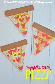 Are You Looking For A Fun Pizza Inspired Craft Or Activity Kids Check Out