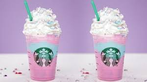 Yes Sadly The Unicorn Frappuccino Is Officially Gone And For Some People Thats Very Sad News Even Before Cantered Off Of Starbucks Menus
