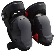 Professional Floor Layer Knee Pads by Gel Safety Gloves U0026 Pads Ebay