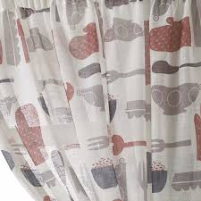 Plum And Bow Curtains Uk by Kitchen Curtains Kitchen Drapes Gingham Curtains