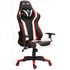 RG-Max Gaming Racing Recliner Chair - Red | Www.raygardirect.com Rseat Gaming Seats Cockpits And Motion Simulators For Pc Ps4 Xbox Pit Stop Fniture Racing Style Chair Reviews Wayfair Shop Respawn110 Recling Ergonomic Hot Sell Comfortable Swivel Chairs Fashionable Recline Vertagear Series Sline Sl2000 Review Legit Pc Gaming Chair Dxracer Rv131 Red Play Distribution The Problem With Youtube Essentials Collection Highback Bonded Leather Ewin Computer Custom Mercury White Zenox Galleon Homall Office