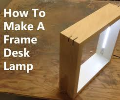 Custom Build Edison Trouble Desk Light Home Ideas