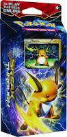 Pokemon World Championship Decks 2015 by Pokemon Xy8 Break Through Theme Deck Card Game Amazon Co Uk Toys