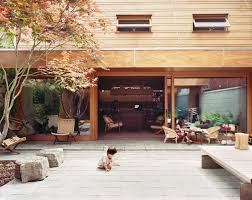 100 Modern Homes With Courtyards Courtyard Entrances And These Bring
