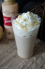Fontana Pumpkin Spice Syrup Nutrition by White Chocolate Mocha Recipes You U0027ll Love On Pinterest Starbucks