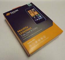 Nokia Boost Mobile Smartphones
