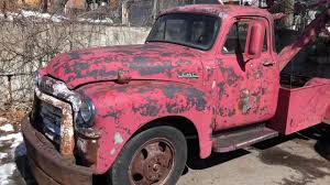 1949 GMC Tow Truck For Sale - YouTube Tow Truck Old For Sale 1950s Tow Truck While Not The Same Make As Mater This Is A Ford Trucks Wrecker Heartland Vintage Pickups Restored Original And Restorable 194355 Rusty On A Dirt Road Stock Image Of Rusting Bed Options Detroit Sales Lost Found Federal Kenworth Photos Images Junk Cars Roscoes Our Vehicle Gallery Rust Farm 1933 Dodge For 90k Not Mine Chrysler Products American Historical Society