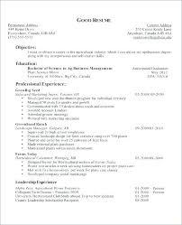 Resume Objective Customer Service Hotel Objectives For Job Manager Sample
