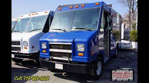 Ford Step Vans For Sale FordStepVansForSale Com - YouTube