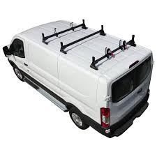 Amazon.com: Transit (Cargo) 2015-On 3 Bar Rack Low Profile 54