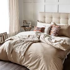 housse de couette linen chest jupe de lit chez linen chest