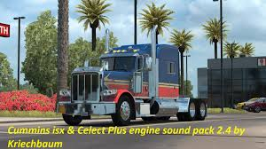 Cummins ISX And Celect PLUS Sound Pack V2.4 • ATS Mods | American ... Tech Truck Ozobots And Sound Drawings Kid 101 Dump Educational Toys End 31220 1215 Pm Bigbob W900 Fix By Windsor 351 Ats Mod American Horns Sound Effect Youtube John World Light Garbage 3500 Hamleys For Melissa Doug Fire Puzzle You Are My Everything Yame Kids Friction Powered Car Toy With Lights Big Fipeoples New Party Political Sound Truckjpg Wikimedia Commons Tow Cummins N14 Peterbilt 389 9pc From 1159 Nextag