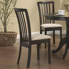 Coaster Fine Furniture Brannan Side Dining Chair (Set Of 2) | Lowe's ... Coaster Company Brown Weathered Wood Ding Chair 212303471 Ebay Fniture Addison White Table Set In Los Cherry W6 Chairs Upscale Consignment Modern Gray Chair 2 Pcs Sundance By 108633 90 Off Windsor Rj Intertional Pines 9 Piece Counter Height Home Furnishings Of Ls Cocoa Boyer Blackcherry Side Dallas Tx Room Black Casual Style Fine Brnan 5 Value City 100773 A W Redwood Falls