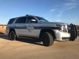 How Chevrolet's Tahoe PPV Differs From Its Retail Relative ...