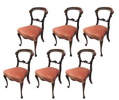 Set Of 6 Victorian Rosewood Dining Room Chairs - Circa 1850 ... Custom Made Modern Wood Ding Room Chair With Carved Seat Gazelle Crown Mark Kiera 2151sgy Traditional Side With Mahogany Chippendale Chairs For The Leather Seats Antique Round Table Set 21 W Of 2 High Back Linen Blend Hand Solid Frame Classic Arab Wedding Cross Bar Cast Pulaski Fniture San Mateo Pair Teak Fniture In 2019 Sothebys Home Designer Hooker Handcarved Wooden Luxury Palace White Color Baroque Carving For Set Of 82 19th Century Carved Swedish Birch Chippendale Design