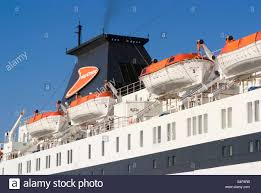 Carnival Paradise Cruise Ship Sinking by Funnel And Lifeboats Ship Stock Photos U0026 Funnel And Lifeboats Ship