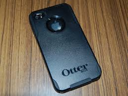 OtterBox iPhone 4 muter Series Case Review