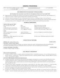 Experience Format Resume Amazing Decoration Sample With No