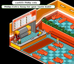 Played Old Habbo Hotel 2000 2009 Revive Your Memories