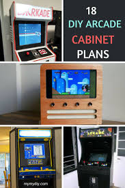 19 Fantastic DIY Arcade Cabinet Plans [List] - MyMyDIY ... Custom Gaming Chair Mod Building A Diy Flightdriving Sim Pit On Budget Vrspies 8 Ways To Stop Your From Rolling Rig 8020 Alinum No Cutting Involved Simracing Brilliant Diy Desk Pc Modern Design Models Homemade Big Tv Pc Gaming Chair Youtube How Build Pcps3xbox Racing Wheel Setup In Nohallerton North Chairs Light Brown Fniture Jummico X Rocker Mission A Year Of Pc With Standing Desk Gamer F1 Seat