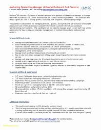 Outbound Sales Representative Resume Updated Sample For Call Center