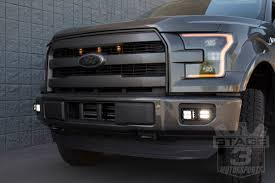 2015-2017 F150 Rigid Industries Dual D-Series Fog Light Bucket ... Drive Bright Fusion Mondeo Drl Kit Fog Light Package Philippines 12v 55w Roof Top Bar Lamp Amber For Truck Raptor Lights 2017 Ford Gen 2 Triple And Bezel Kc Hilites Gravity G4 Led Fog Light Pair Pack System For Toyota Rigid Industries 40337 Dseries Ebay My 01 Silverado With 8k Hids Headlights 6k Hid Fog Lights Replacement Mazda B3000 Youtube Nilight X 18w 1260 Lm Cree Spot Driving Work Nightsun Jeep Jk 42015 1500 2013 Nissan Altima Sedan Precut Yellow Overlays Tint