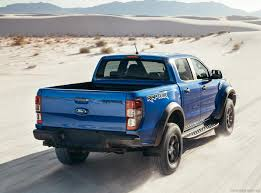 Ford Ranger Raptor On Its Way To Malaysia…might Be RM199k – Drive ...