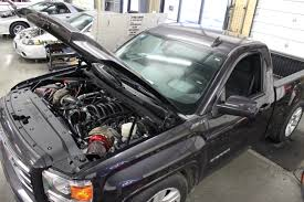 100 Truck Performance Shops EFI