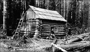 First House At Sedro