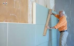 isolation des murs tuto bricolage avec robert pour isoler avec