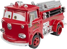 DISNEY CARS 3 DIECAST - Red - The Fire Truck – Gemdans Kdw Diecast 150 Water Fire Engine Car Truck Toys For Kids Toy Fire Truck Stock Photo Image Of Model Multiple 23256978 With Ladder Obral Hko Momo Metal Pull Back Obralco Alloy Airfield Cannon Rescue 2018 Sliding Model Children Fire Department Playset Diecast Firetruck Or Tank Engine Ladder 116 Aerial Emergency Scale Vehicle Inertial Toy Simulation Plastic Six Wheeled Pistol
