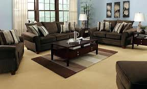 Dark Brown Couch Living Room Ideas by Living Room Sectional Ideas Digs Pick A Favorite Living Room Small